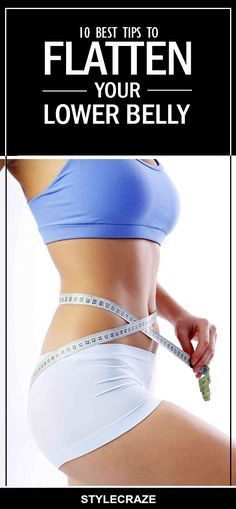 The lower belly fat is one of the frustrating issues one can suffer with. Here are some simple ways on how to reduce belly fat which also need dedication & motivation.