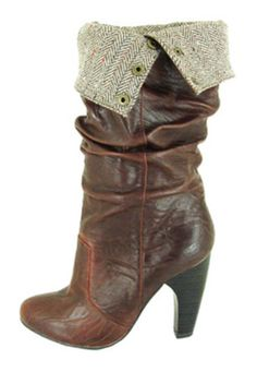 Rustic Street Chic Boots – Lola's Closet Boutique #LOVE#