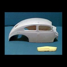 1939 Ford Australian Sloper - Jaymar Model Parts