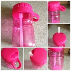 Oxo Tot Twist Top Bottle Review And Giveaway - The Life Of Spicers