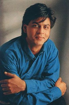 and his beautiful smile and cute dimples ^_^ Bollywood Couples, Bollywood Actors, Shah Rukh Khan Quotes, Shahrukh Khan And Kajol, Rahul Dev, Kuch Kuch Hota Hai, King Club, Sr K, Indian Star