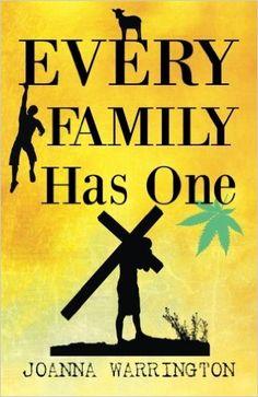 Every Family Has One: All Things D: Amazon.co.uk: Joanna Warrington: 9781512092028: Books