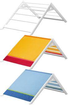 Matti bed tent - DIY idea