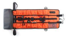 Amazon.com : GoScope Pro Flex Case - Roll & Go Storage Bag for GoPro® HERO4 : Camera & Photo