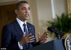 SEALs slam Obama for using them as 'ammunition' in bid to take credit for bin Laden killing during election campaign