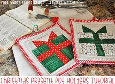 Hi there! Happy day before Thanksgiving! :) I have one last Christmas project to share with you all! This one takes a little more time th...