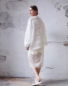 hannah jenkinson. fashion. knitwear. embroidery. beautiful pieces are part of…