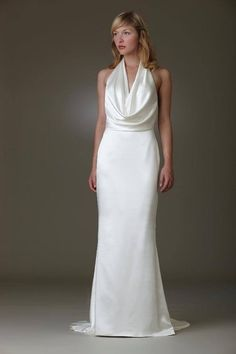 Other bride's dress