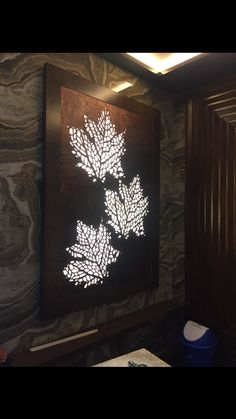 Mdf wall art Entrance Design, Door Design, Wall Design, Entryway Decor, Wall Decor, Cnc Cutting Design, Decorative Screens, Pooja Rooms, Contemporary Interior Design