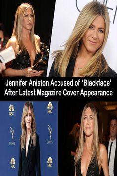 """Jennifer Aniston has been called out for a heavily """"photoshopped"""" InStyle magazine cover, with fans saying she looks unrecognizable. Done Quotes, Lying Quotes, Stars Play, Raised Eyebrow, Baby Dress Design, World Most Beautiful Woman, Opening Weekend, Instyle Magazine, Adam Sandler"""