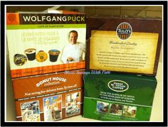 CROSS COUNTRY CAFE REVIEW & 96 K-CUPS GIVEAWAY~Ends 12/20/12