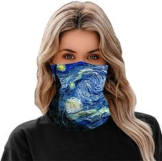 Lemon Frame Vector Image Neck Warmer Gaiter Windproof Sports Mask Face Motorcycle Mask Headband /& Beanie For Men Women Customized
