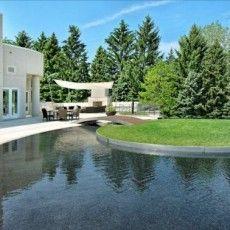 #Casa que Michael Jordan ha puesto a la venta (VI)