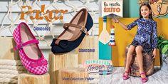 Zapatos Niñas Shoes Collection Pakar Moda