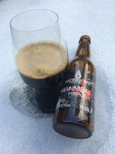Anderson's Hannibal Imperial Stout