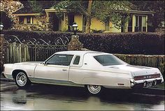 Chrysler/Imperial 1975 Cool Rvs, Chrysler New Yorker, Chrysler Cars, Chrysler Imperial, Classic Cars, Classic Auto, Car Photography, Vintage Cars, Automobile