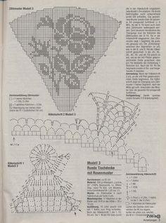 FiletHakeln Sonderheft - FI 194 Hakelnmaschen - Aypelia - Álbuns da web do Picasa