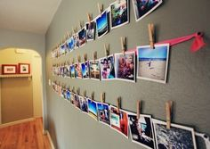 Best Ways to Decorate Your College Room dorms, pictures, crafts to learn more about what college life is really like visit http://collegebiography.wordpress.com/