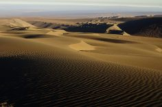 Sand dunes 3-Pica, Chile