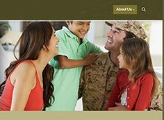 ONEKLICKAWAY.COM  When it comes to finding military-friendly schools, OneKlickAway.com was built with a responsive web design to provide all the answers. We have managed OneKlickAway.com's brand development from the beginning. Discovering their unique benefit and positioning them strategically amidst their competition was a challenge we tackled from all angles.   Visit: http://oneklickaway.com/