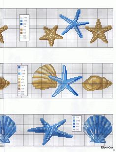 Thrilling Designing Your Own Cross Stitch Embroidery Patterns Ideas. Exhilarating Designing Your Own Cross Stitch Embroidery Patterns Ideas. Cross Stitch Sea, Cross Stitch Bookmarks, Cross Stitch Borders, Cross Stitching, Cross Stitch Embroidery, Embroidery Patterns, Cross Stitch Patterns, Crochet Cross, Loom Patterns