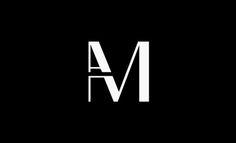 MA Monogram designed by Richard Baird