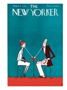 Illustration by Julian de Miskey, August 8, 1925