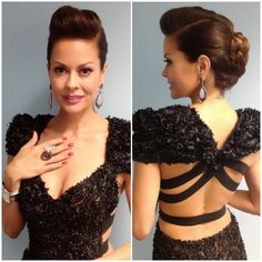 Brooke Burkes Mohawk Updo For Dancing With The Stars Finale - Get The Look http://sulia.com/my_thoughts/59323191-63d0-4eb2-826d-08b158d28ab0/?pinner=56947531
