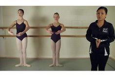 Games for a Toddler Ballet Class | eHow