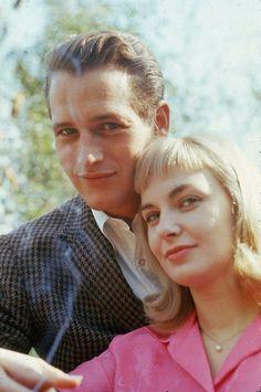 Paul + Joanne
