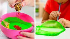 23 CRAZY FUN CRAFT IDEAS 5 Min Crafts, 5 Minute Crafts Videos, Diy Crafts Hacks, Diy Crafts For Gifts, Fun Crafts For Kids, Easy Diy Crafts, Diy Home Crafts, Diy Arts And Crafts, Diy Crafts Videos