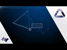 Tuto (After Effects) - Hologramme Plexus - YouTube