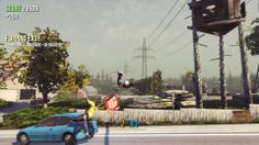 #GoatSimulator is the new third-person simulation game from Coffee Stain Studios, the makers of FPS/Tower Defense games Sanctum and Sanctum 2. Goat Simulator caused a lot of buzz leading up to its April 1st release on Steam; there was speculation that the game was an April Fool's joke, but indeed it is real – and it is glorious.