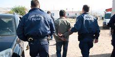 Δυτική Ελλάδα- Το αστυνομικό δελτίο της ημέρας: Από συλληψη παιδεραστή έως κλοπές παραθύρων!