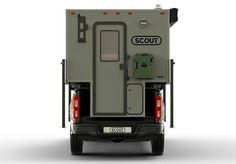 Cabover Camper, Pickup Camper, Camper Van, Tent Trailer Camping, Slide In Truck Campers, Backpack Organization, Camping Organization, Camping And Hiking, Camping Stuff