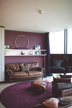 in Vienna — Martina Margarete Berger Design Hotel, Vienna, Hotels, Couch, Kid, Furniture, Beautiful, Home Decor, Child