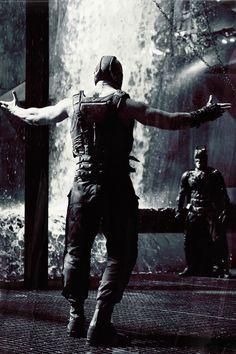 dark knight rises,