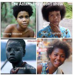 Negro malaysia
