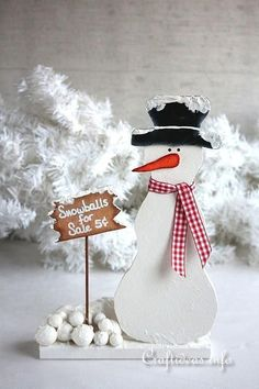 162 Best Snowman Crafts Images In 2019 Christmas Snowman Snowman
