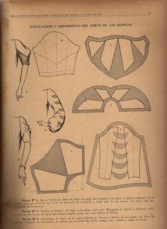 MOLDE - costurar com amigas - Álbuns da web do Picasa