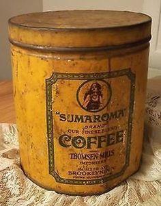 Sum aroma Brand Coffee