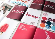 Fletcher Living New Story Brochure | Best Awards