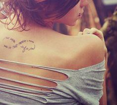 Perks of Being a Wallflower Tattoos photo Hannah Scott's photos
