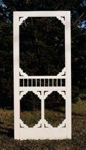 Product Catalog | Wooden Screen Door Co., Montclair, $605
