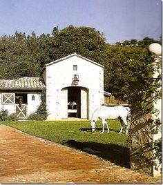 my dream barn!!