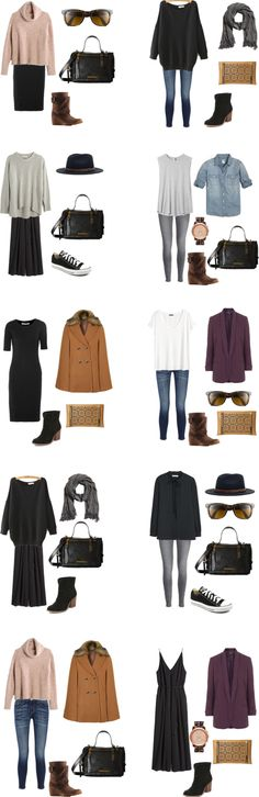What to Wear in Salzburg Austria Outfit Options 1-10 #packinglight #packinglist…