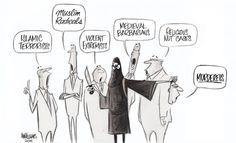 Call the Islamic State what it really is - The Washington Post