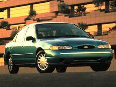 Ford Contour '1995–98
