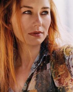 "Tori Amos...the first artist whose work ever made me say ""I have no idea what the hell she's saying...but I DON'T CARE."""