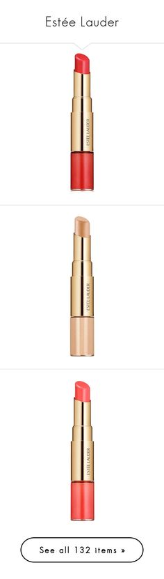 """""""Estée Lauder"""" by shoppings9 ❤ liked on Polyvore featuring beauty products, makeup, face makeup, fushia lights, estée lauder, gloss makeup, polish makeup, estee lauder cosmetics, estee lauder makeup and glossier makeup"""